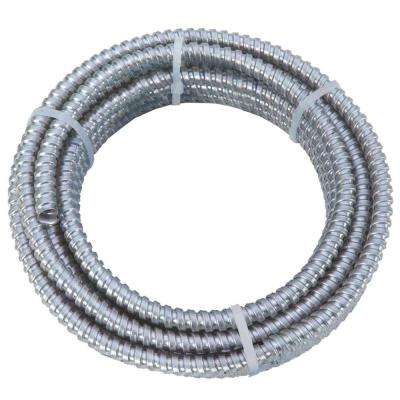 1-1/2 x 25 ft. Flexible Steel Conduit