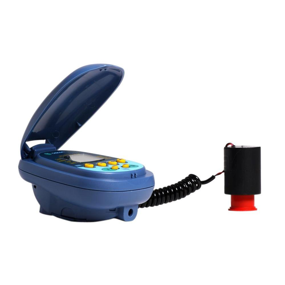 7001D Single Station Battery Operated Controller with DC Latching Solenoid