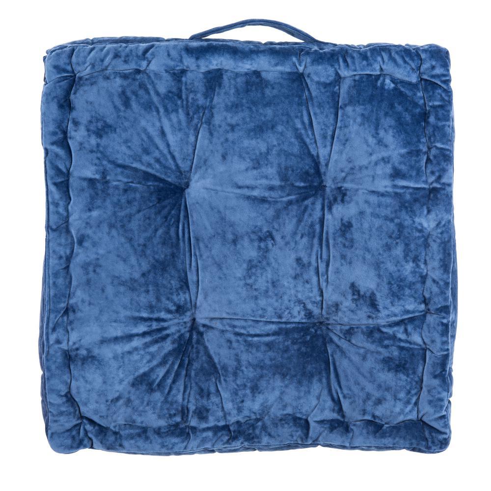 Belia Square Floor Pillow