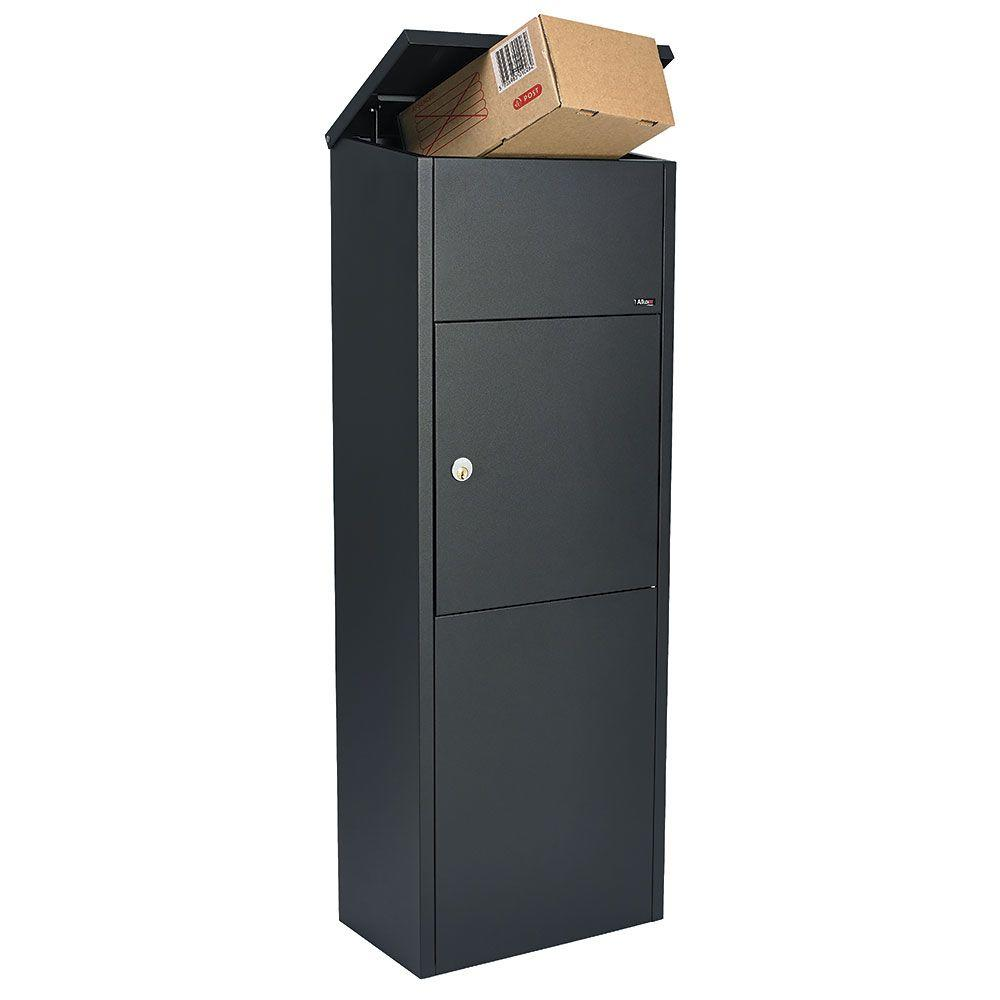 Allux 600 Top Loading Mail/Parcel Box