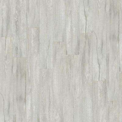 Austin 6 in. x 48 in. Freeport Resilient Vinyl Plank Flooring (19.44 sq. ft. / case)