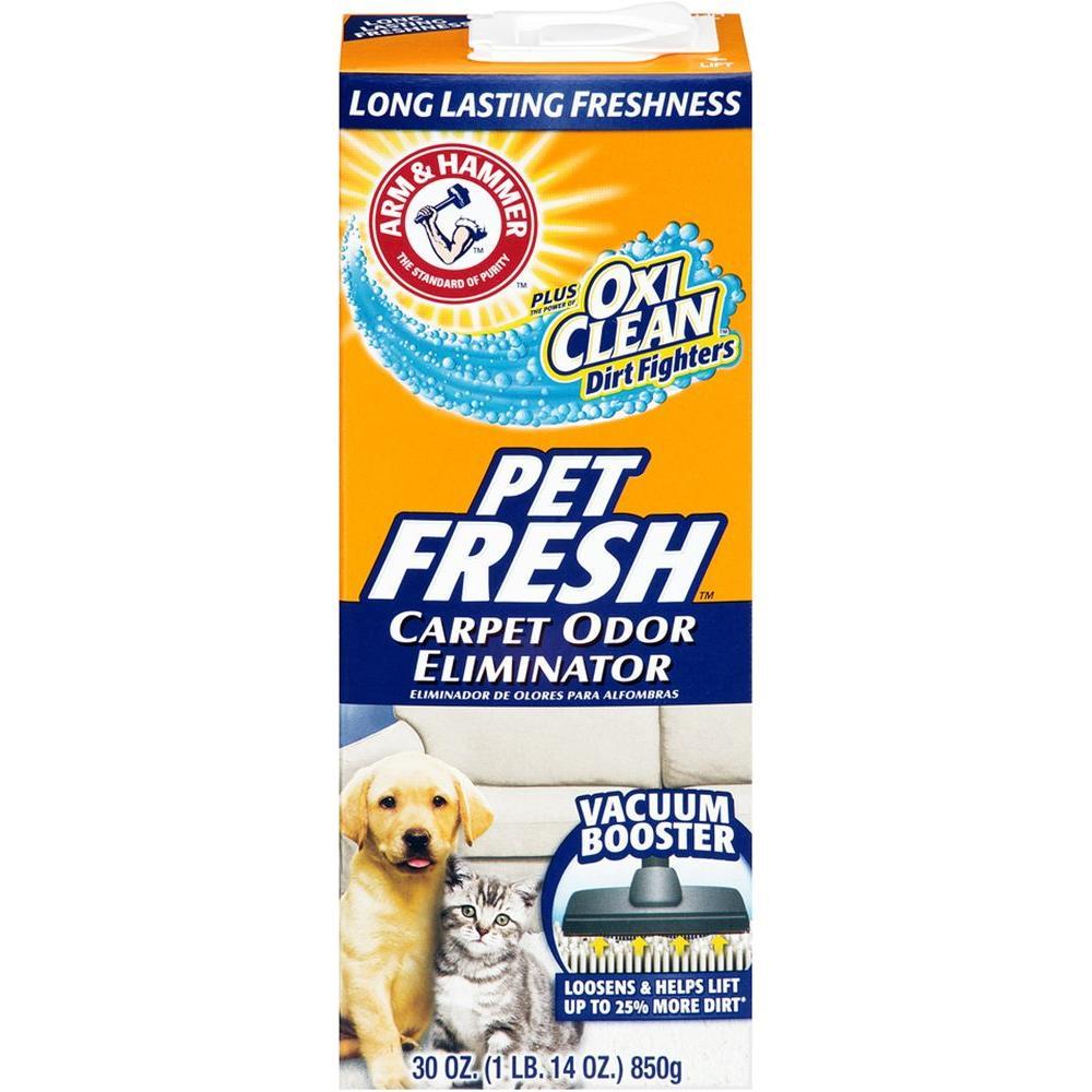 30 oz. Carpet and Room Pet Fresh Odor Eliminator