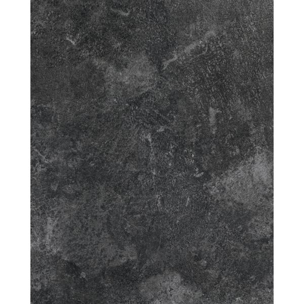 DC Fix 17.7 in. x 78.74 in. Avellino Beton Black Wall