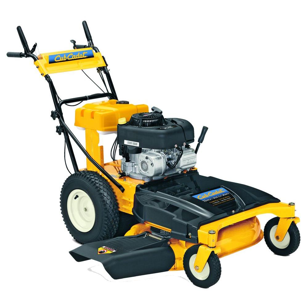 Cub Cadet 33 in. Wide Area Cut Self-Propelled Gas Mower-DISCONTINUED