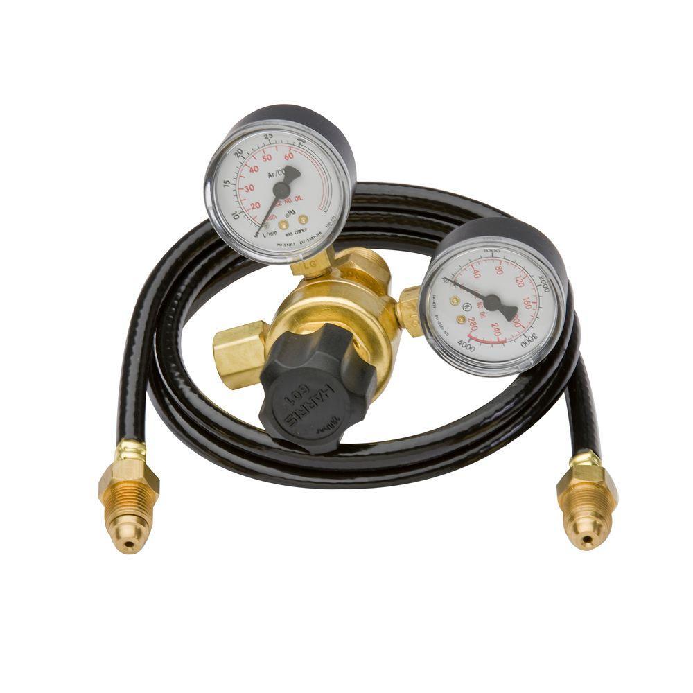 Shielding Gas Kit