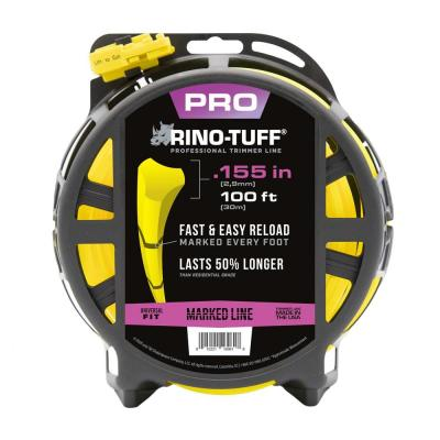 Heavy Duty 0.155 in. x 100 ft. Universal Trimmer Line