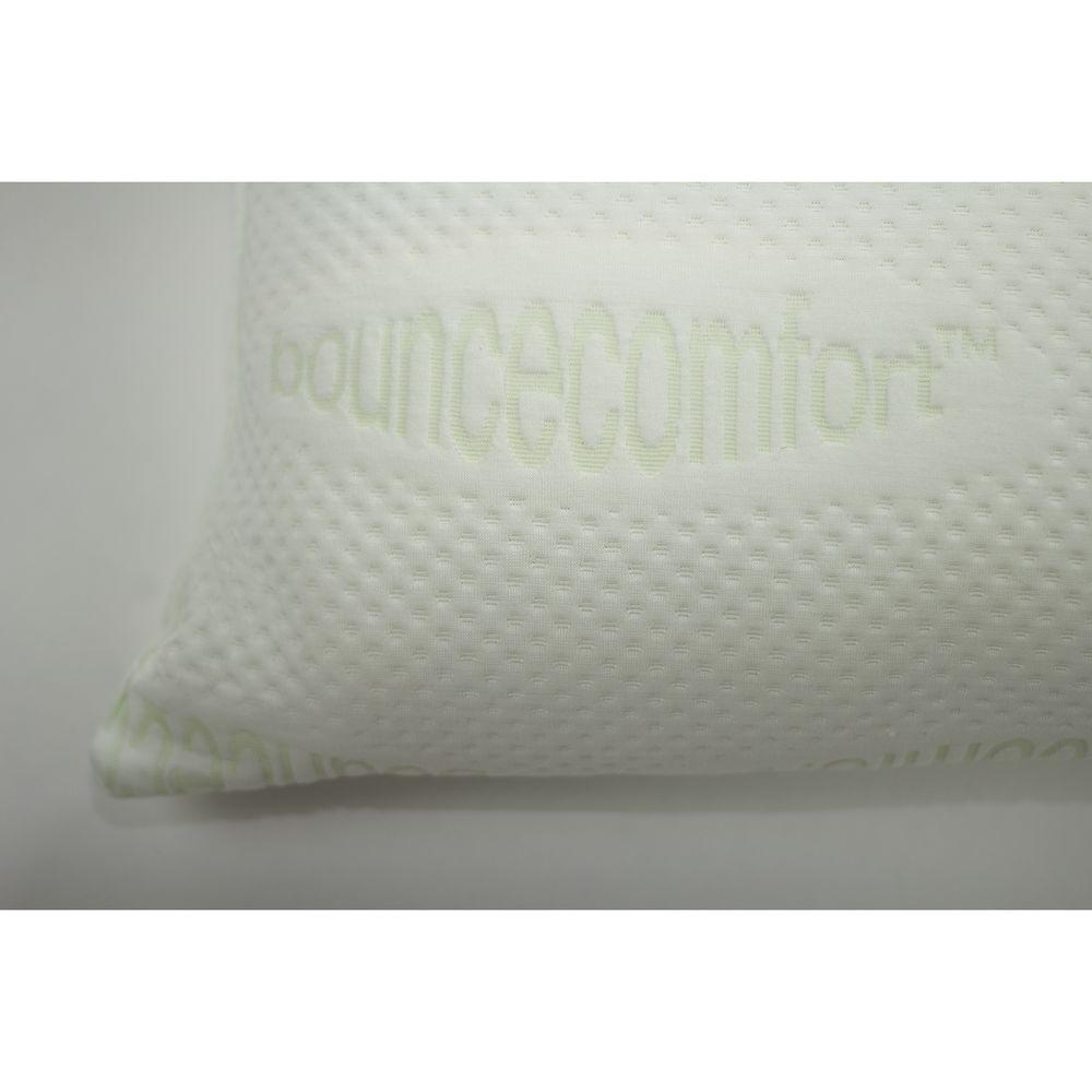 Serenity Memory Foam Bed Pillow