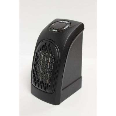 350-Watt Wall Outlet Handy Heater