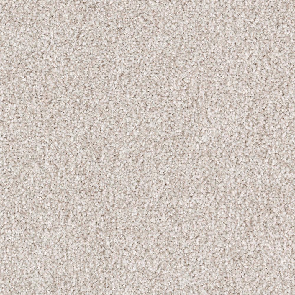 Tides Edge - Color Outerbanks Textured 12 ft. Carpet