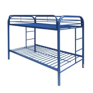 Internet 300115149 2 Acme Furniture Thomas Twin Over Metal Bunk Bed
