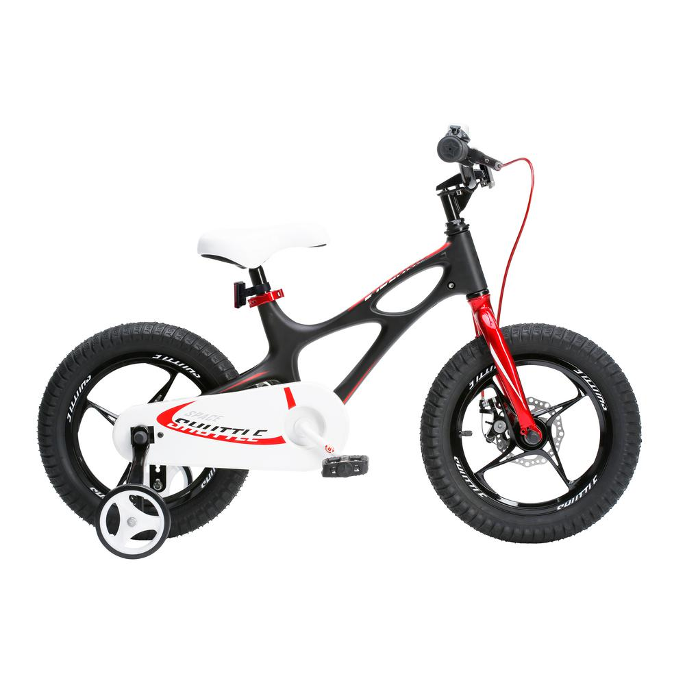 Royalbaby 16 in. 2017 Newly-Launched Space Shuttle Kid\'s Bike ...