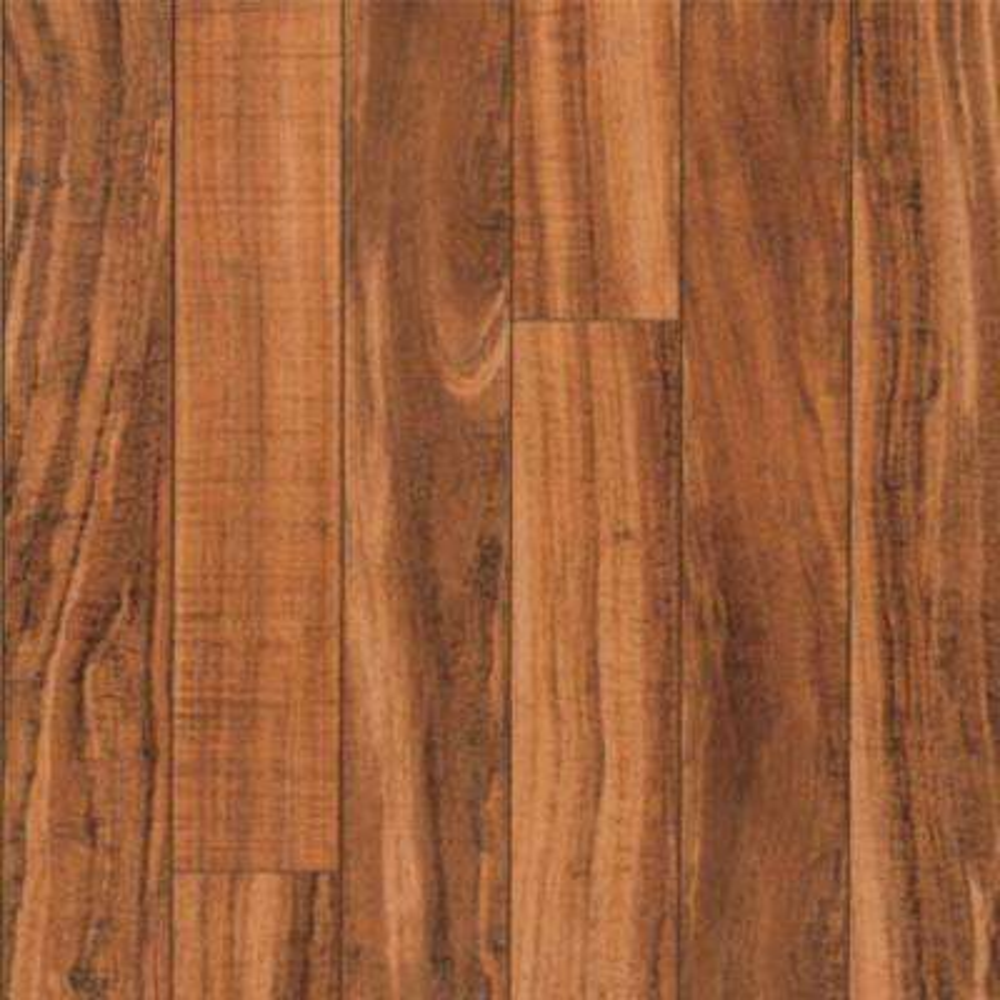 XP Hawaiian Curly Koa Laminate Flooring - 5 in. x 7 in. Take Home Sample