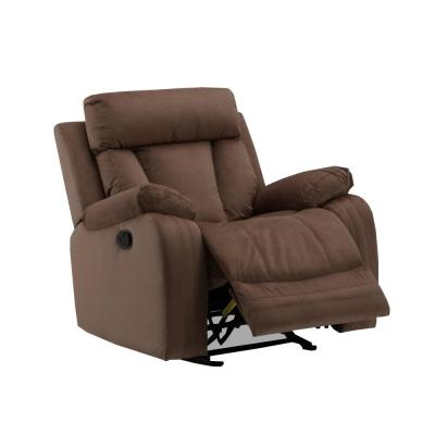 Charlie Brown Reclining Media Chair