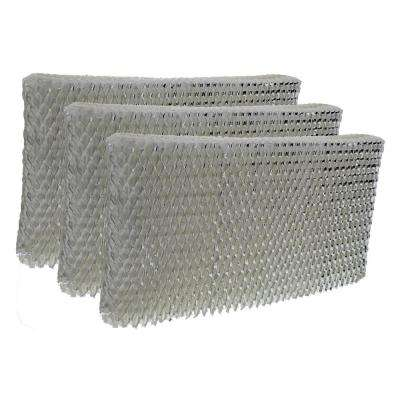 Replacement Humidifier Filter for Holmes HWF75PDQ-U HWF75CS (3-Pack)