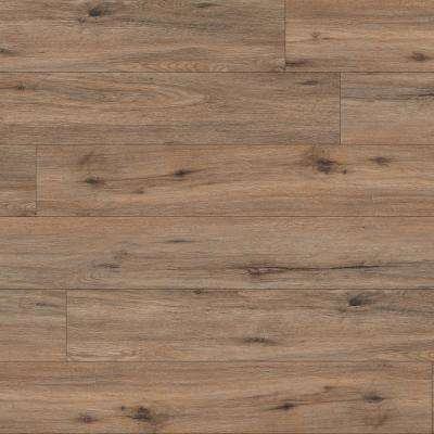 Woodland Forrest Brown 9 in. x 60 in. Rigid Core Luxury Vinyl Plank Flooring (48 cases / 1077.12 sq. ft. / pallet)