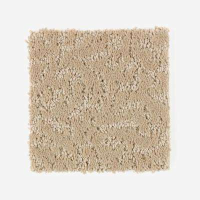 Perry - Color Speechless Pattern 12 ft. Carpet