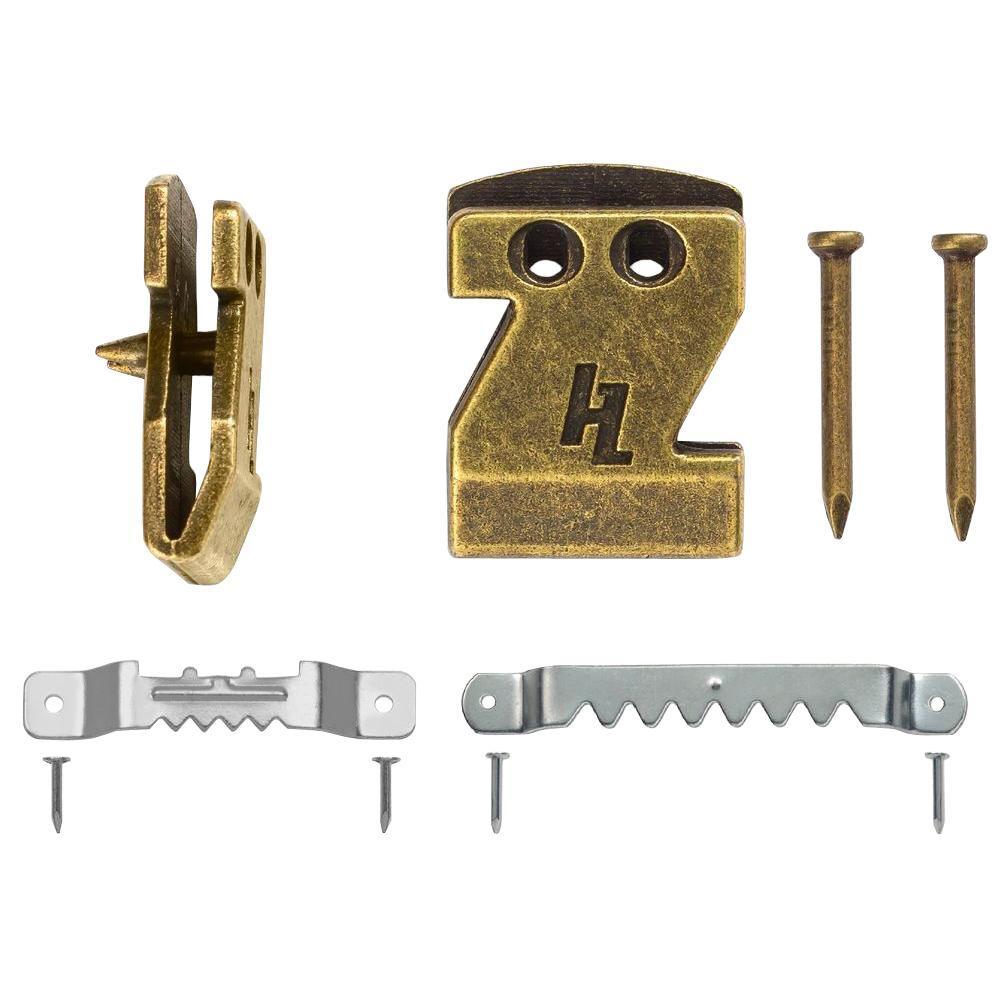 20 lb. Sawtooth Hook Kit