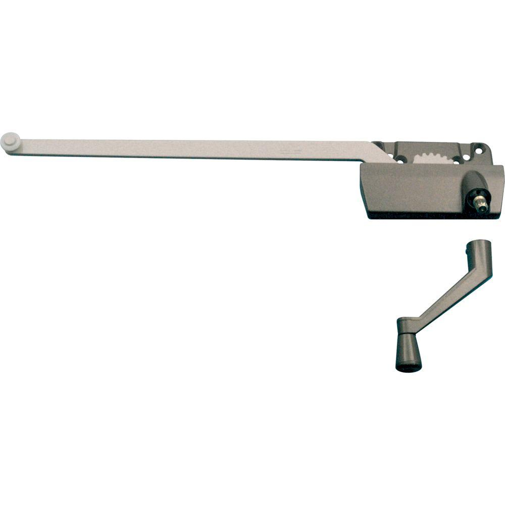 13-1/2 in. Single-Arm Operator with Left-Hand Clay Crank