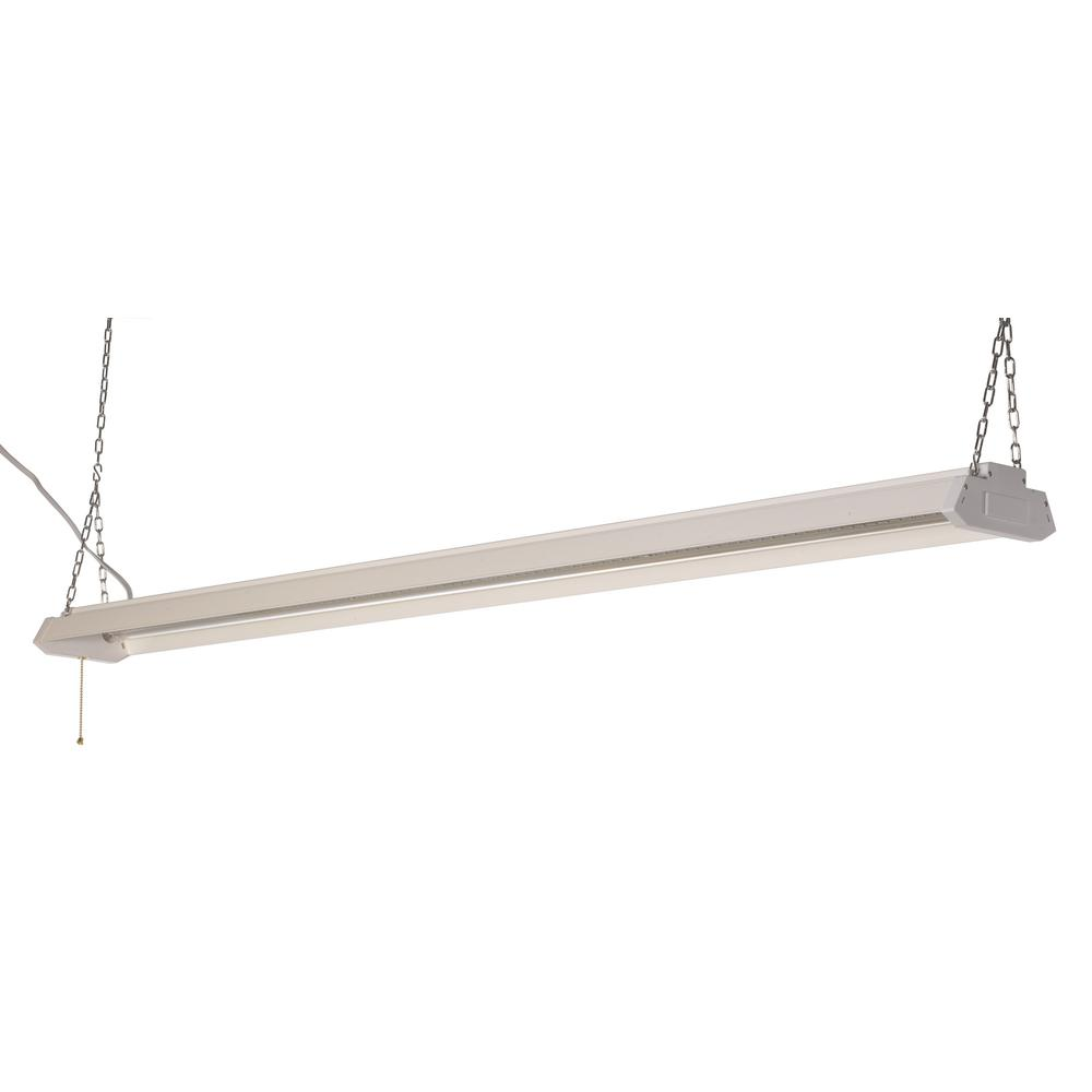 Shop Light - Commercial Lighting - Lighting - The Home Depot