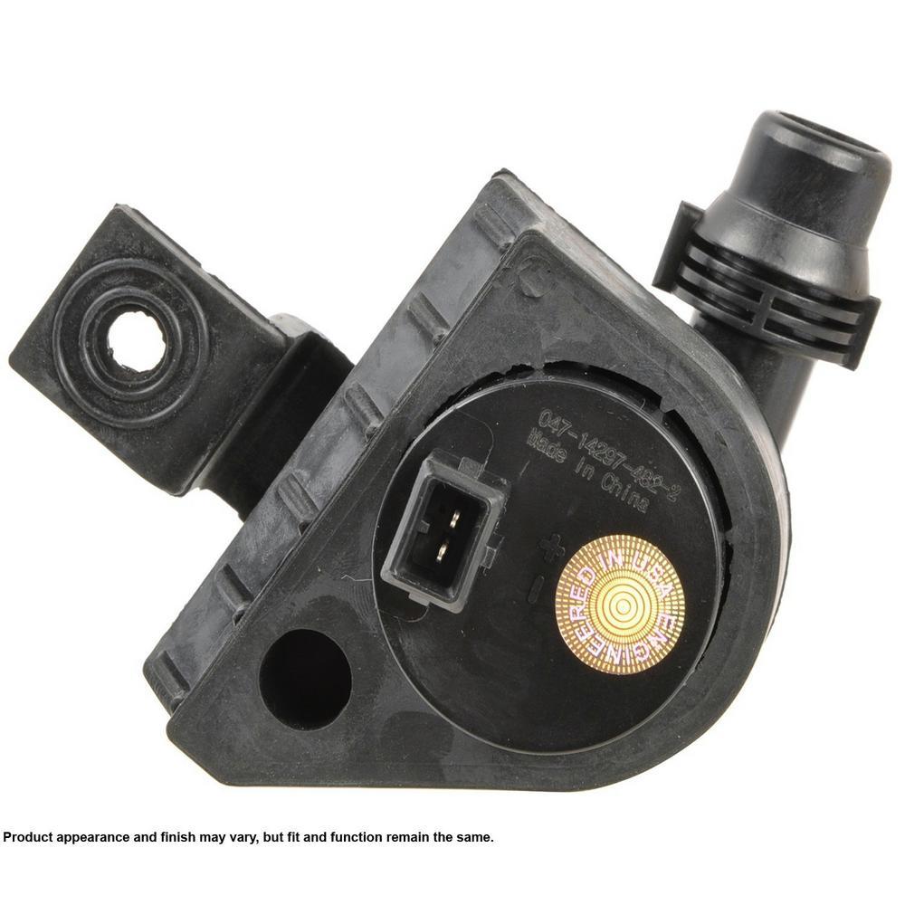 To Auxiliary Heater New Auxiliary Coolant Pump fits 2002-2012 BMW 550i,650i 525i 530i