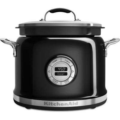 4 Qt. Multi-Cooker