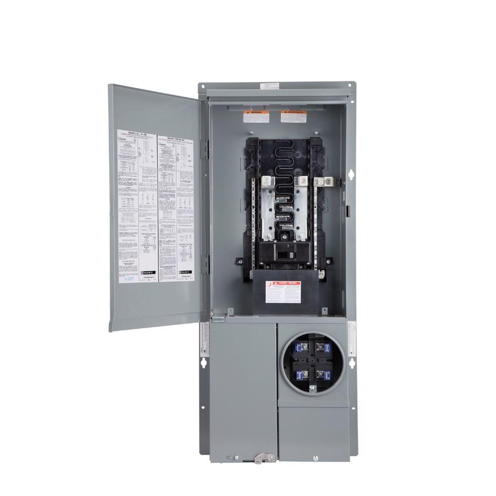 Plug Kitchen Appliances Into Amp Circuit