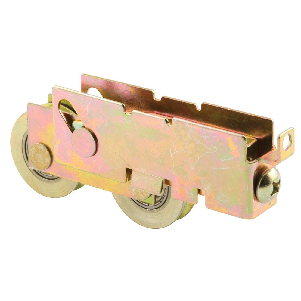 Prime-Line 1-1//4-in Aluminum Sliding Patio Door Roller Assembly D-1541