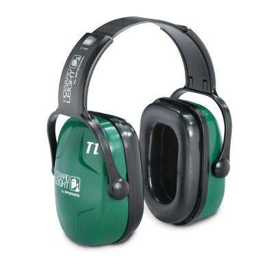 Thunder T1 Noise Blocking Dielectric Headband Earmuffs