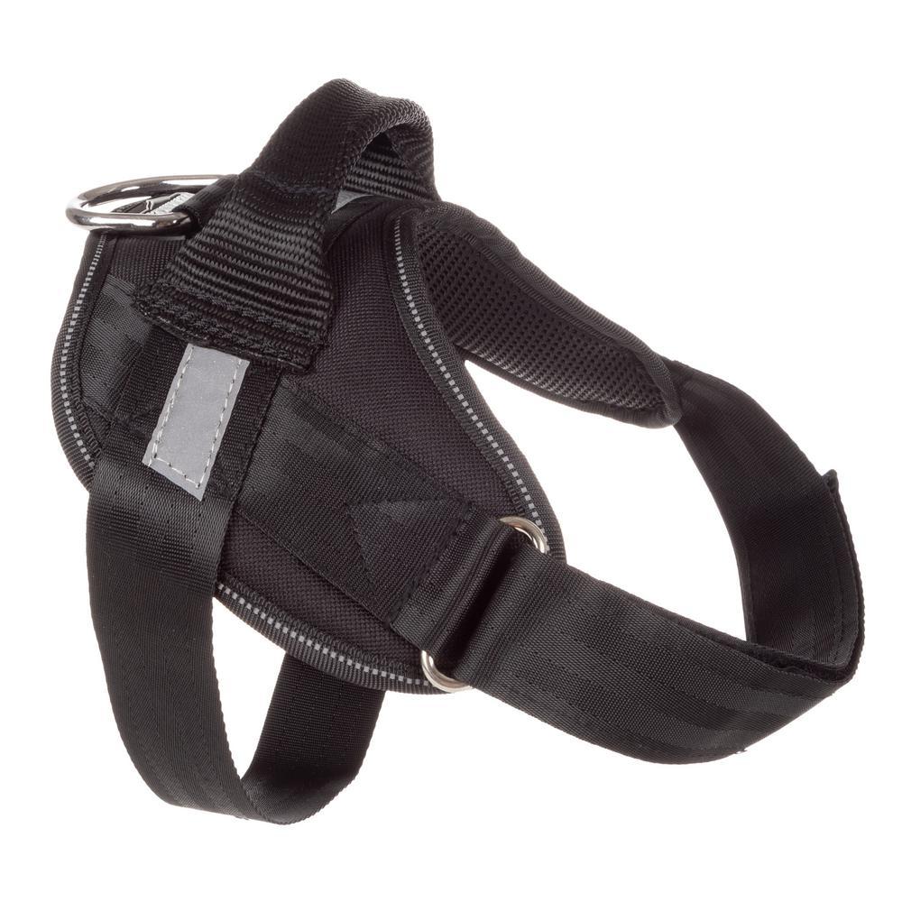 Petmaker Medium Polyester Nylon Adjustable Dog Harness Hw3210081