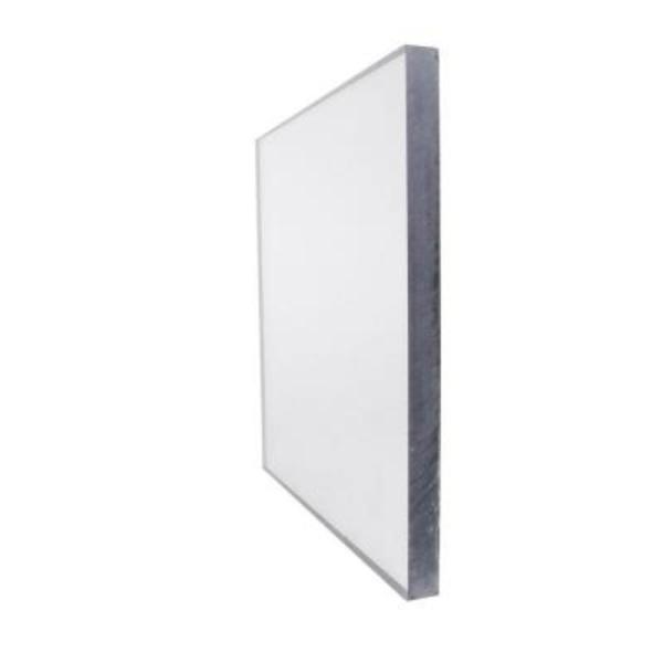 3/16 in. x 48 in. x 48 in. Polycarbonate Sheet (2-Pack)