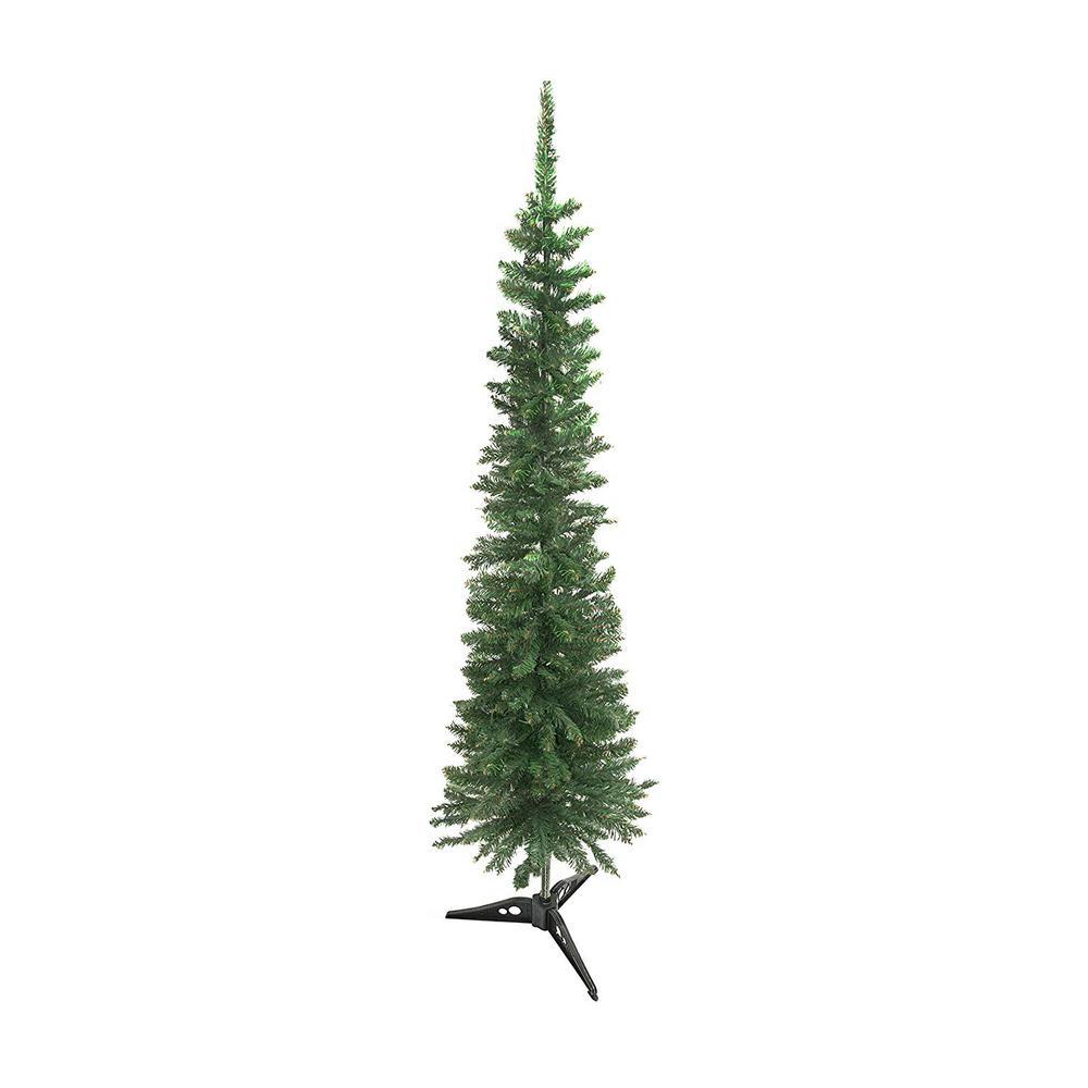 4 ft. Unlit Artificial Christmas Tree