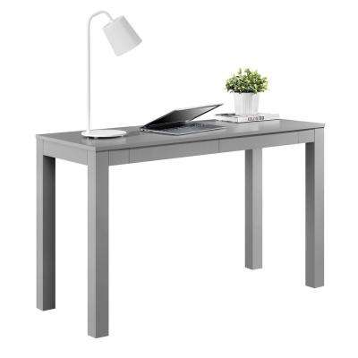 Nelson XL Gray Desk