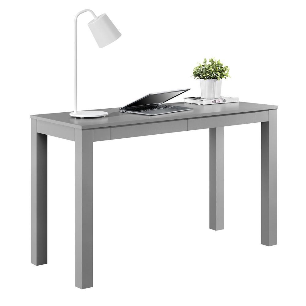Nelson XL Gray Desk