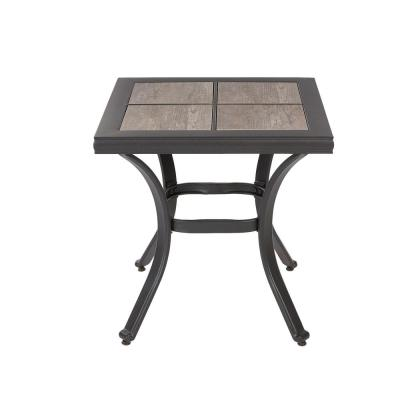 Crestridge Outdoor Side Table