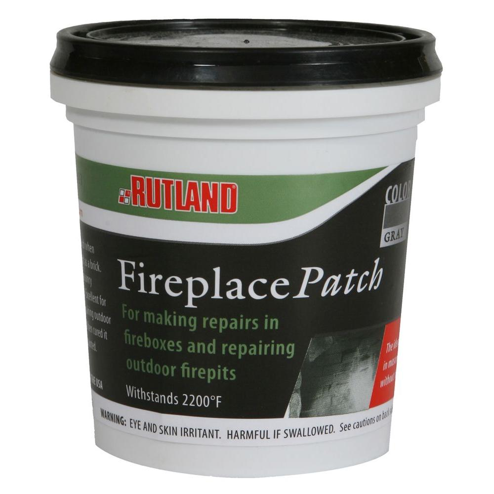 tub home oz sealants p depot rutland fireplace cement furnace in the black mortar