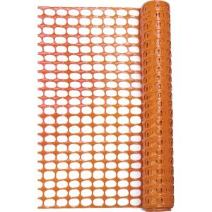 Mutual Industries 4 Ft X 50 Ft Orange Sno Guard Fence