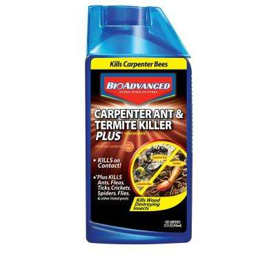 32 oz. Concentrate Carpenter Ant and Termite Killer Plus