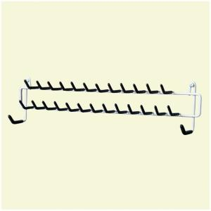 ClosetMaid 27-Hook Tie and Belt Rack-8051 - The Home Depot