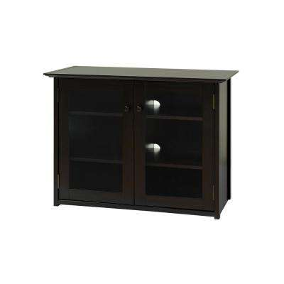 60-COUB2028 Mocha Brown Coublo Console