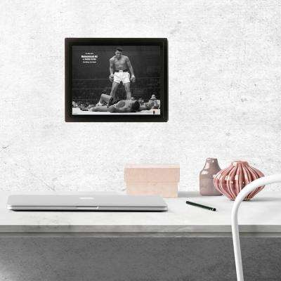 """Ali vs. Liston - Landscape"" Wall Art"