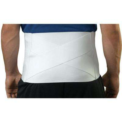 Large Back Support with Suspenders