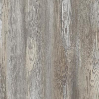 Ash Clay 7.1 in. W x 47.6 in. L Luxury Vinyl Plank Flooring (23.44 sq. ft. / case)
