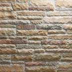 Ledge Stone Mendocino Flats 10 sq. ft. Handy Pack Manufactured Stone