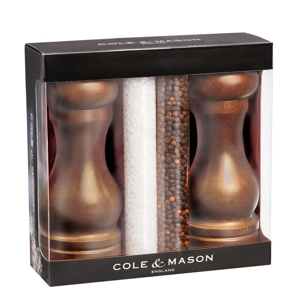 Forest Capstan Gift Set with Refills