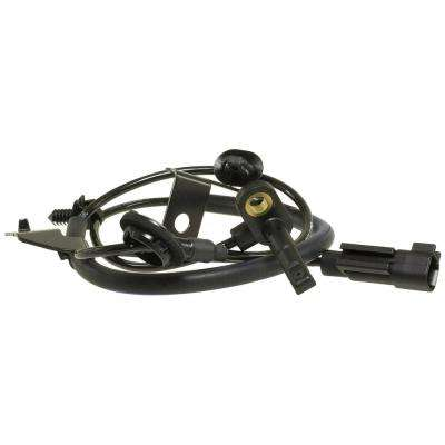 Front Right ABS Wheel Speed Sensor fits 2007-2015 Jeep Compass Patriot Compass,Patriot