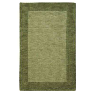 Melrose Sage 4 ft. x 6 ft. Area Rug