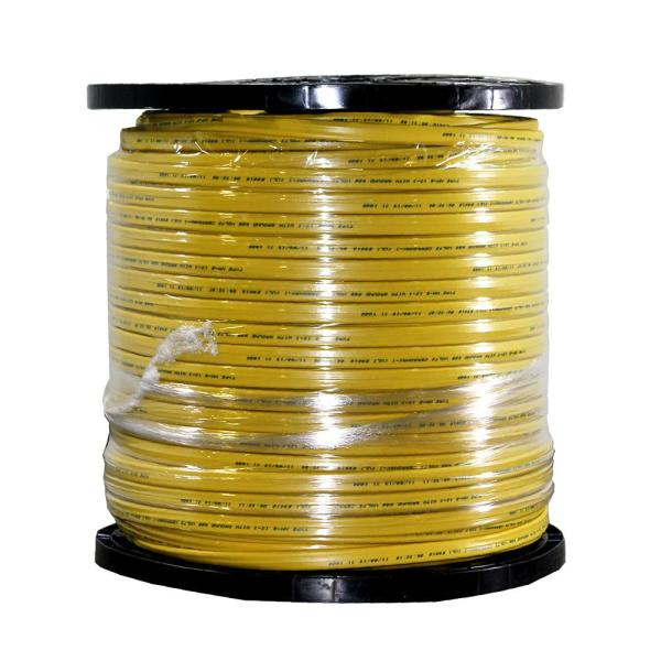 1000 ft. 12/3 NM-B Wire
