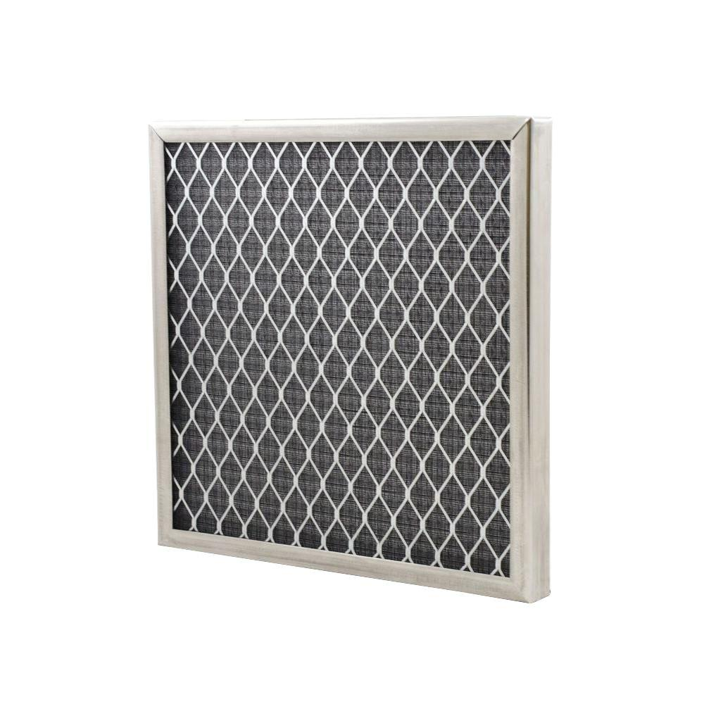 Washable Air Filter Home Depot