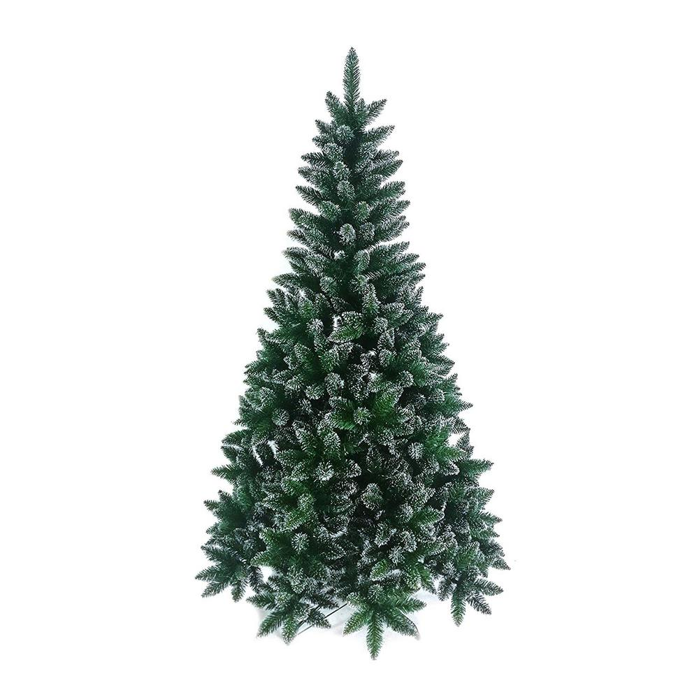 Unlit Artificial Christmas Tree