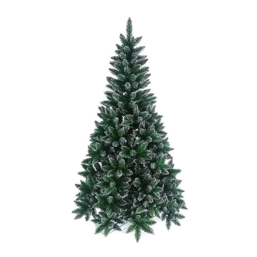 6 ft. Unlit Artificial Christmas Tree